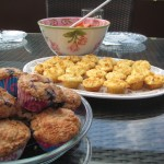 Mother's Day Brunch Goodness!