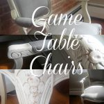 Stylish Game Table for the Family