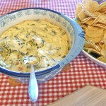 Retro Artichoke Dip & That Spinach One Too