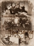 Preparing & Planning for Thanksgiving