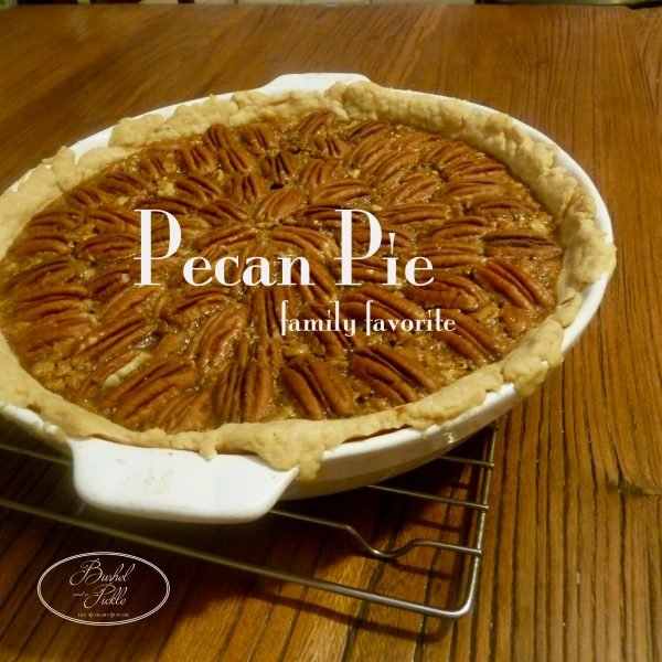 pecan-pie-family-favorite