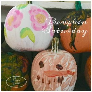 Pumpkin Saturday