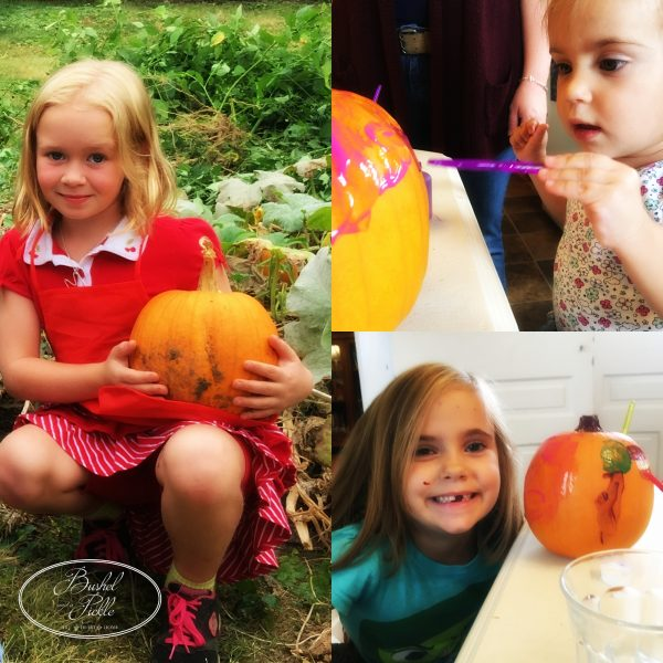 three-girls-pumpkin-pick-and-paint