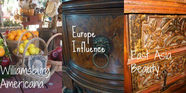 Travel Style influences