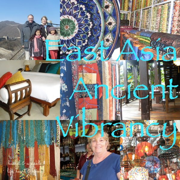 east asia ancient vibrancy