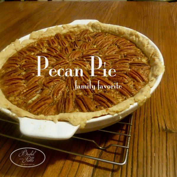 pecan-pie-family-favorite