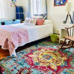 More Summer Refresh…Guest Room