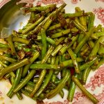 Flavor Burst for Common Green Bean