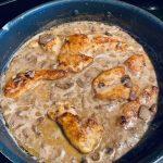 Chicken Marsala Made Easy
