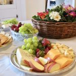 Hosting Made Easy for a Baby Shower