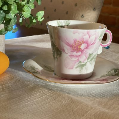 The Traveling Teacup Comes to Lancaster