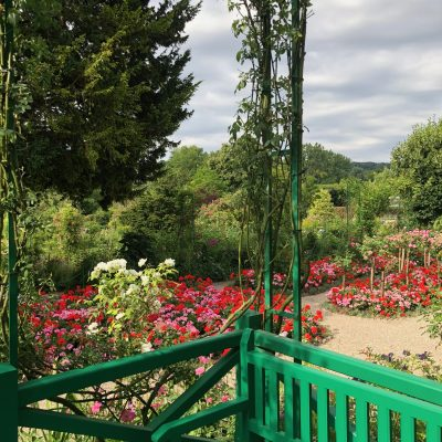 Giverny Monet's Gardens