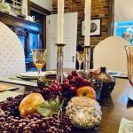 Autumn Tablescape Tips